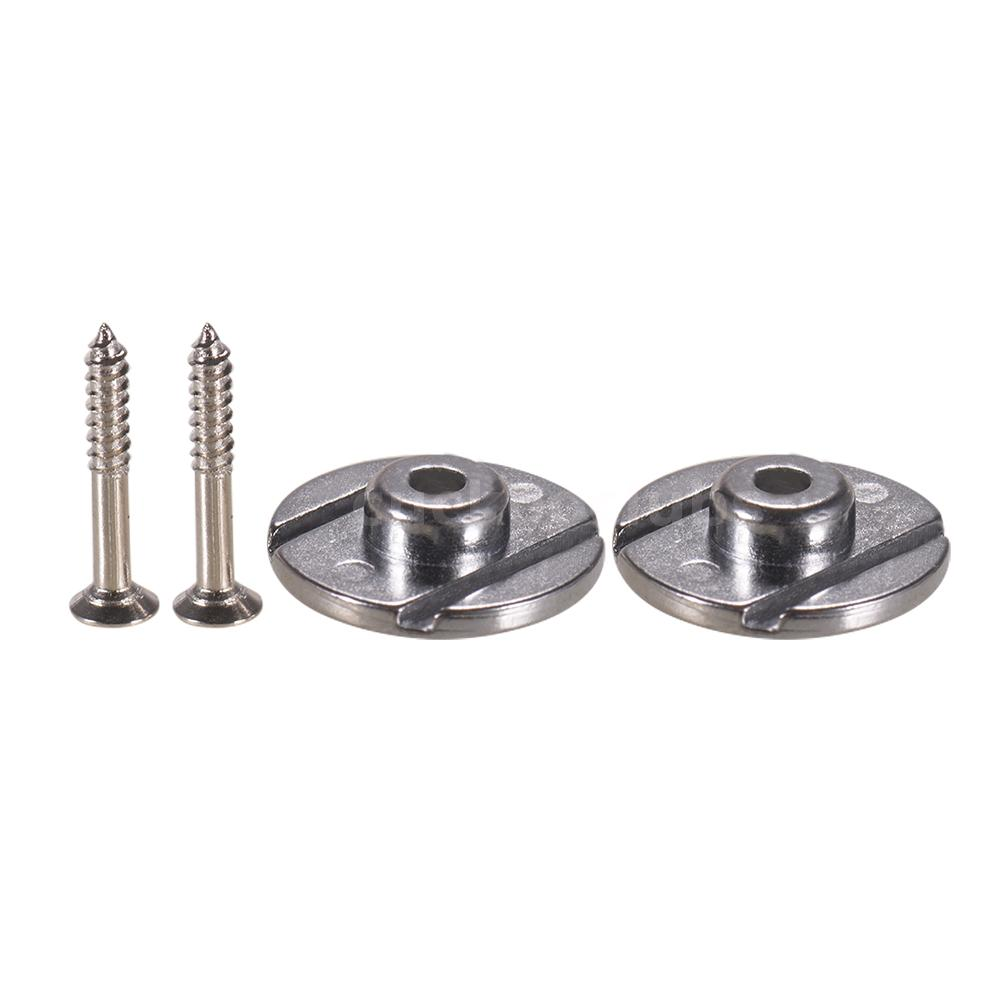 electric bass string retainer round shape bass guitar replacement parts c2v0 ebay. Black Bedroom Furniture Sets. Home Design Ideas